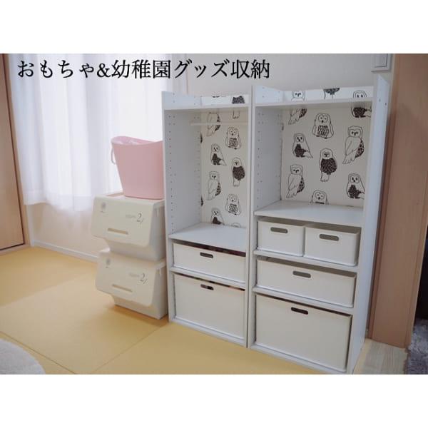 素敵な子供部屋&キッズスペース9
