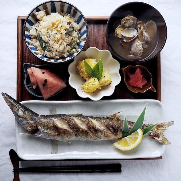 焼き魚 人気レシピ10