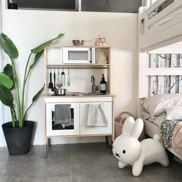 IKEA おままごとキッチン8