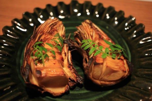 ベジタリアンにおすすめのレシピ《焼く・炒める》9