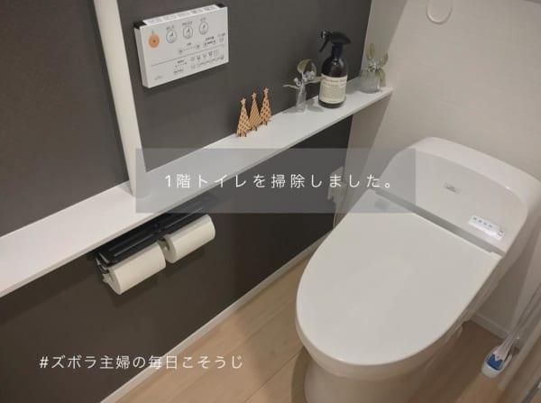トイレ マットレス2