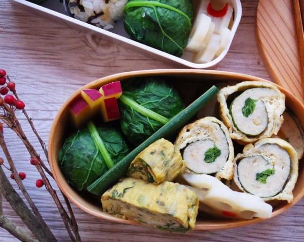 ピクニック おしゃれ お弁当8