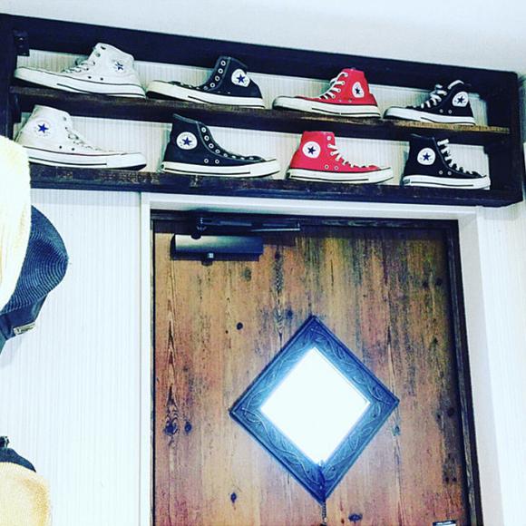 一人暮らしにおすすめの玄関収納アイデア5