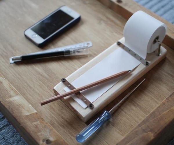 文房具の上手な収納アイディア11