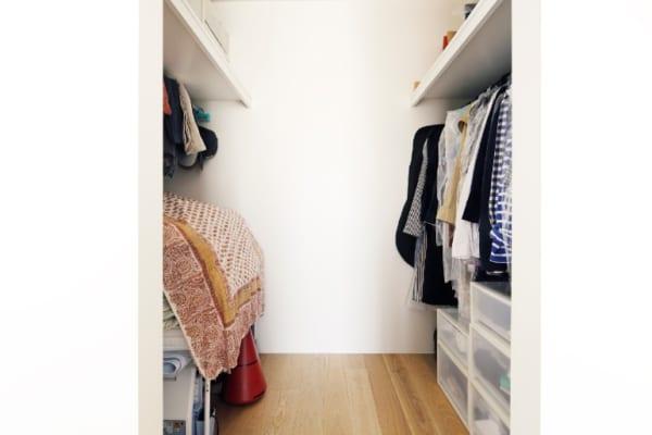 のくらし 明るいアトリエと開放的な居室空間15
