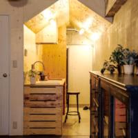 狭くてもおしゃれに使いやすく!ワンルームのキッチンインテリア特集