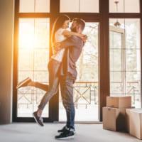 【同棲マニュアル】同棲から結婚するカップルの割合やタイミングを徹底調査!