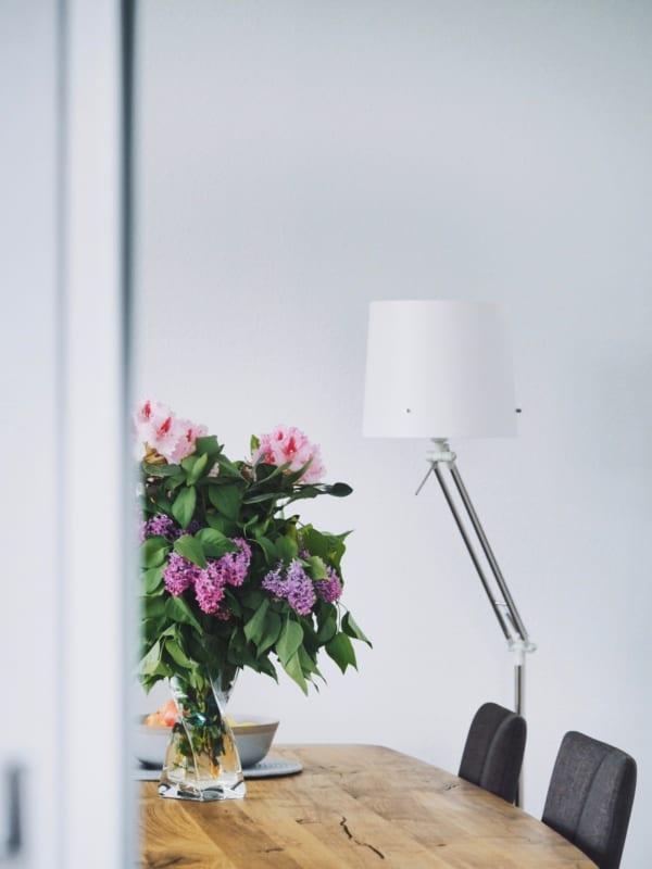 ピンクの生花を美しくあしらう10のアイデア6
