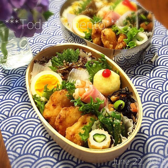 作り置きにおすすめの野菜の和え物3