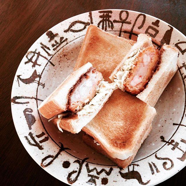 えびの人気レシピ【パン・ご飯】6