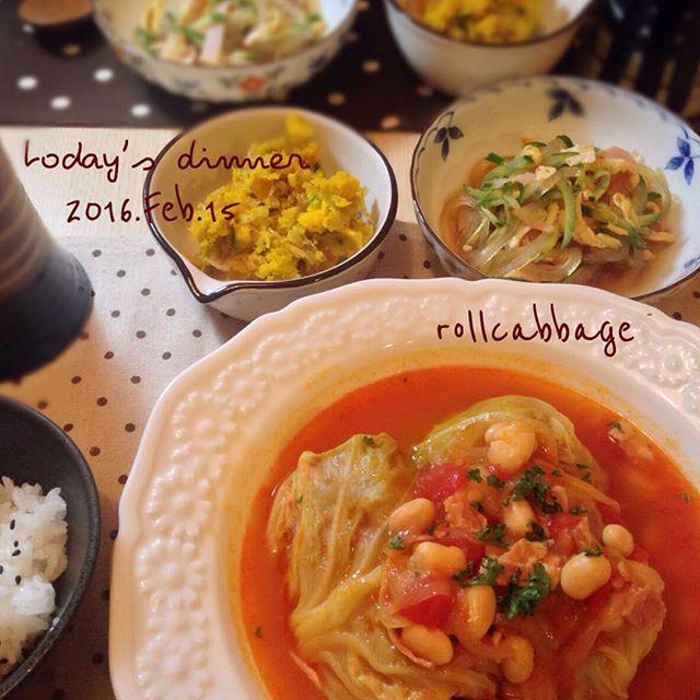 キャベツ 簡単レシピ 洋食8