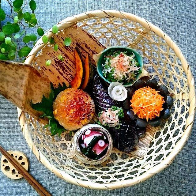 夏に食べたいなすの和風レシピ3