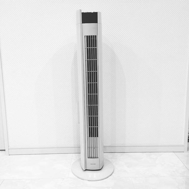 スリムファン 扇風機