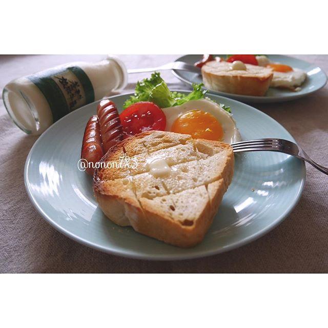 ワンプレート ご飯 モーニング6