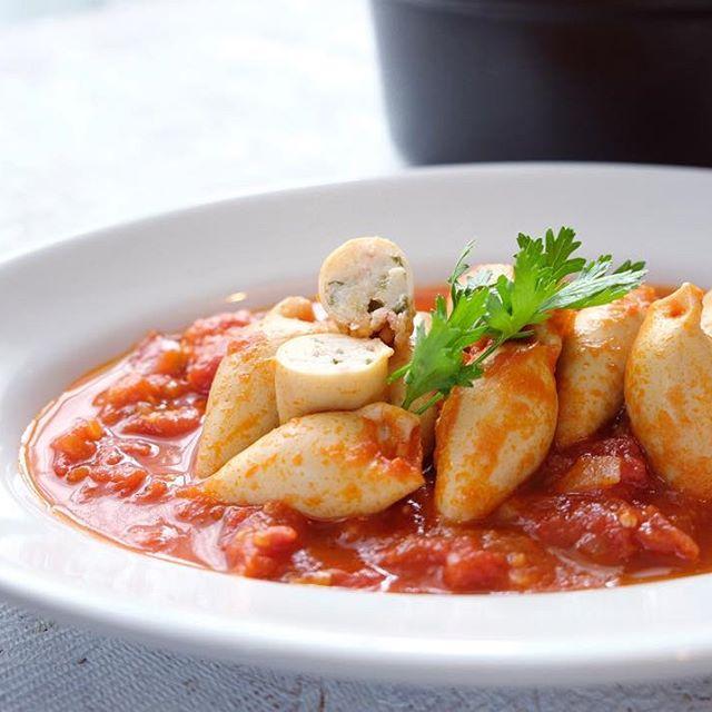 トマト 大量消費 レシピ 煮込み5