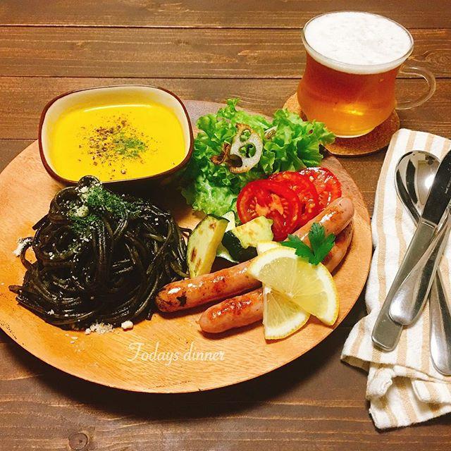 ワンプレート ご飯 ディナー3