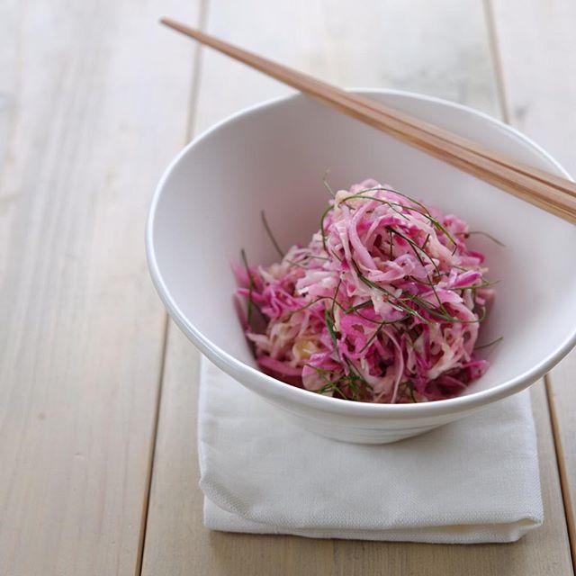 キャベツ 簡単レシピ 副菜6