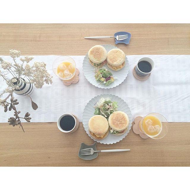 丁寧な暮らし 豊かな食卓