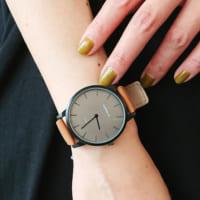 レディースに人気の腕時計まとめ!30代・40代女性のカジュアルスタイルにも♪