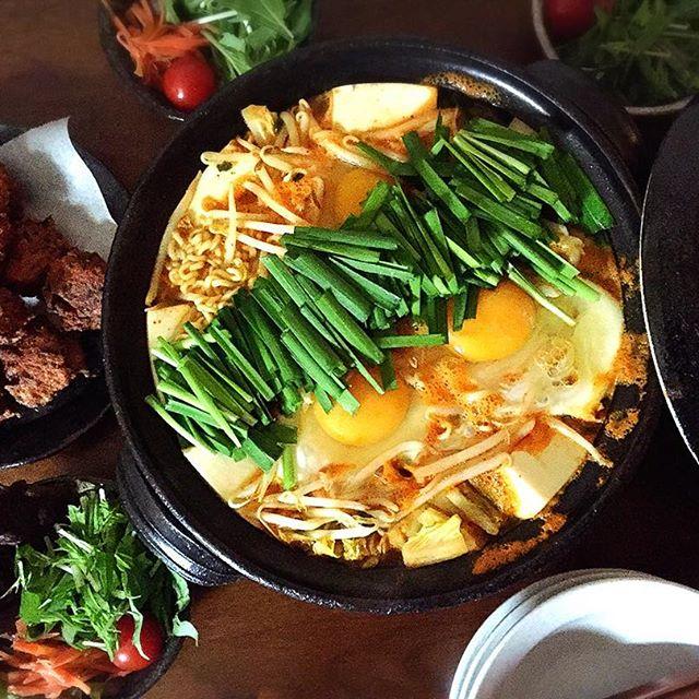 土鍋 レシピ 鍋料理7