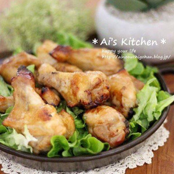 アンチエイジング 鶏肉 料理7