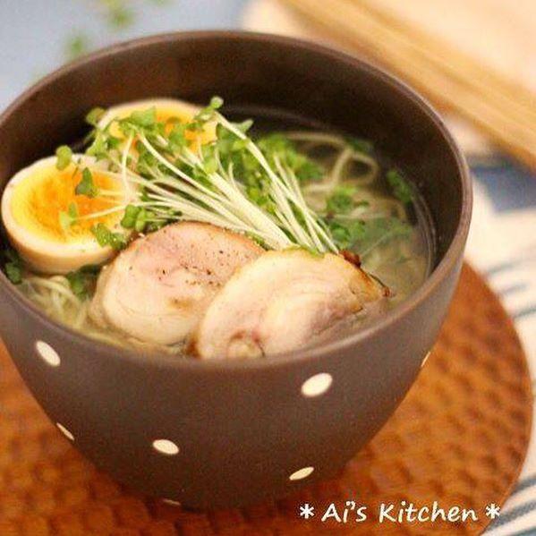 コロッケ 献立 麺類11