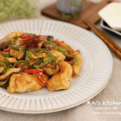 アンチエイジング 鶏肉 料理