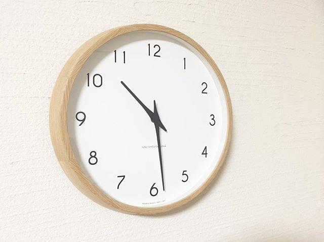 時間を司る時計