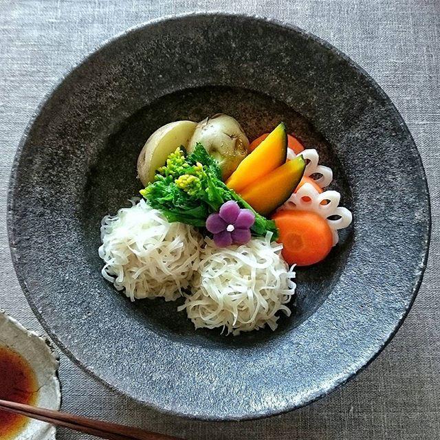 作り置きにおすすめの野菜の蒸し物