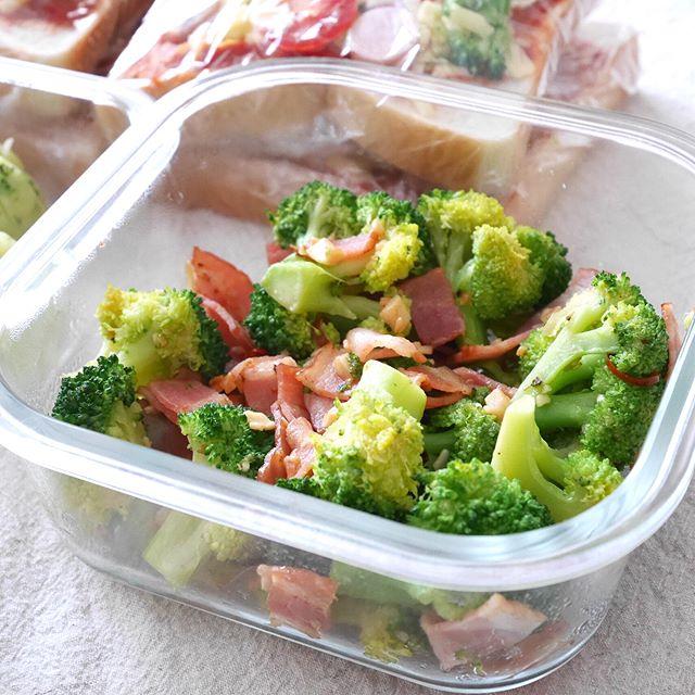 作り置きにおすすめの野菜の炒め物11