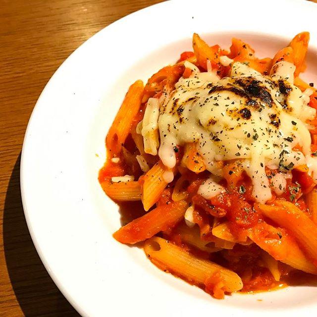 トマト 大量消費 レシピ パスタ2