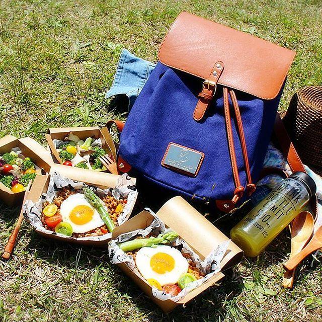 おかずとご飯を一緒に食べられる話題のレシピ②ガパオライス2