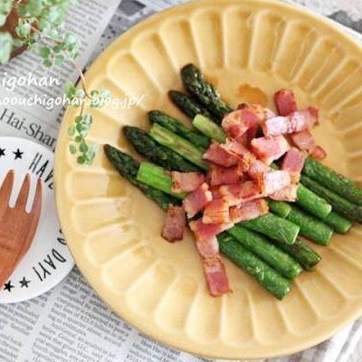 朝食のパンと相性の良いサラダ5