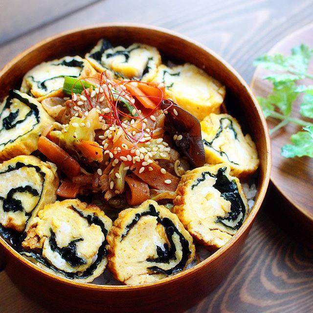 キャベツ 簡単レシピ 中華4