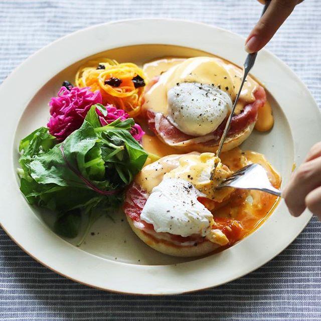 朝食におすすめのパンのアレンジレシピ5