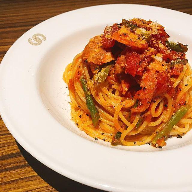 トマト 大量消費 レシピ パスタ10