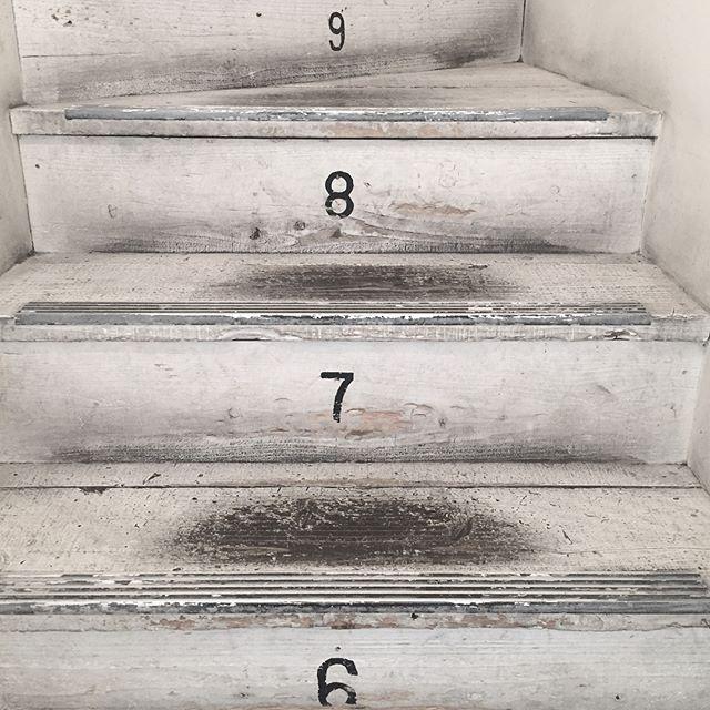 階段 DIY6