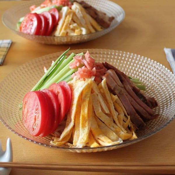 胃 優しい レシピ 麺4