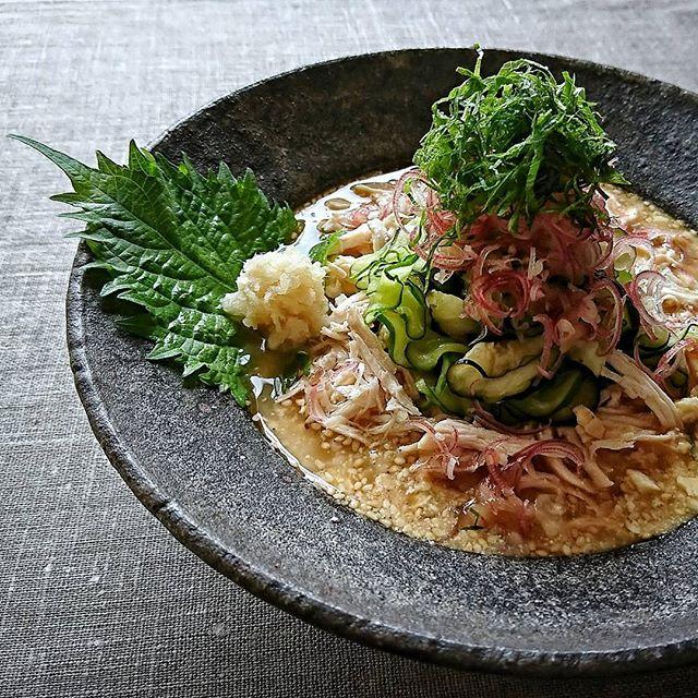 夏 おすすめ 簡単レシピ スープ8