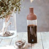 冷たいドリンクは水出し派?沸かす派?おすすめのシンプルな冷水筒をご紹介!
