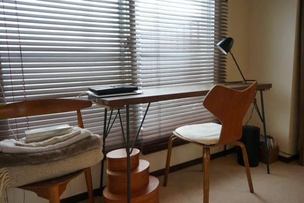 一人暮らし テーブル アイデア2