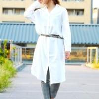 気温27度に最適な大人女子の服装50選!天気や朝晩の気温差にもおしゃれに対応♪