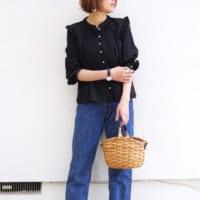ファストファッションならコレ!【ZARA】のおしゃれコーデ15選★