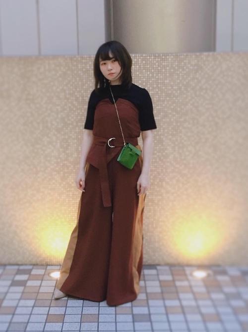 [UNITED TOKYO] ミニウォレットネックレス