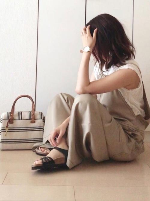 [BIRKENSTOCK] 19SS新作■BALI/バリ パテント (WOMEN)5