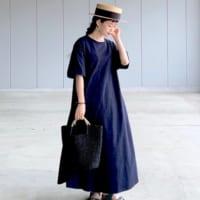 カンカン帽コーデ特集♡夏のマストアイテムで作る大人女性ファッション