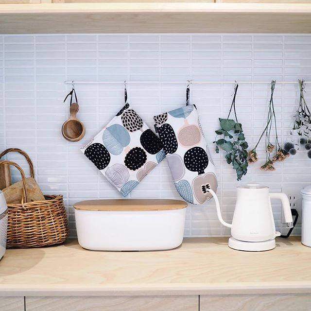 ホワイト キッチン雑貨5