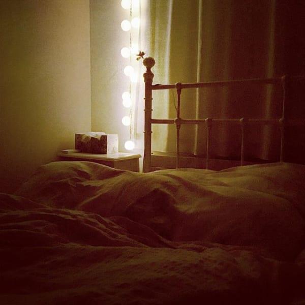 疲れた時は寝てストレス解消2