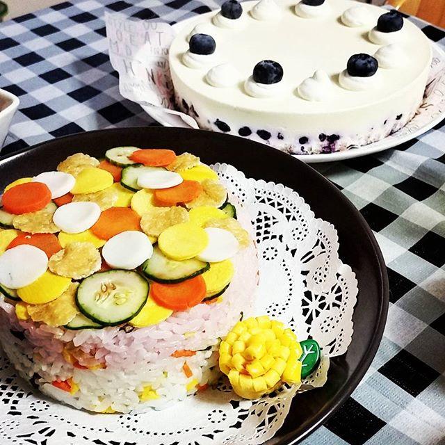 子供の誕生日 パーティー レシピ2