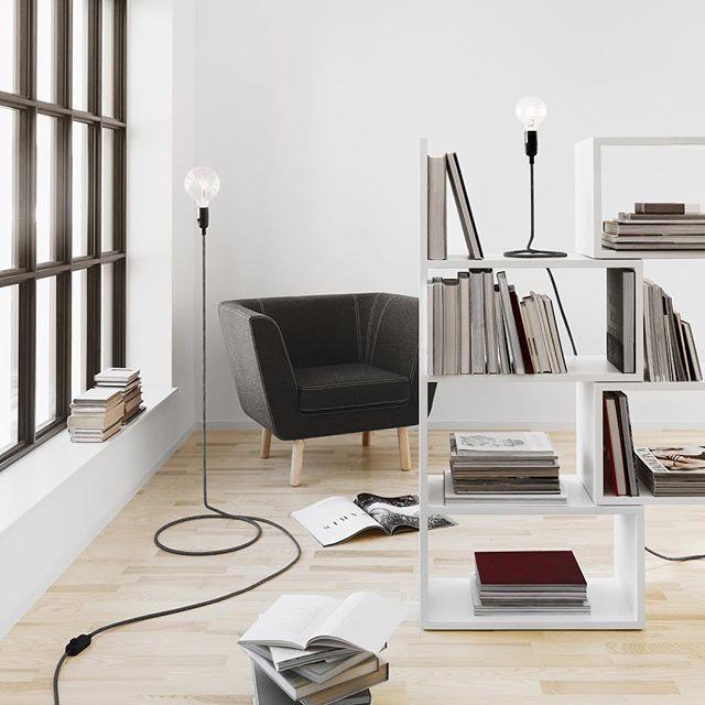 デザインハウス ストックホルム コードランプ